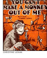 monkey music cover