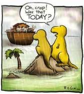 dino ark