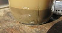 jar soil