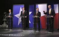 lt gov debate