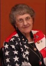 Mary Lou Bruner