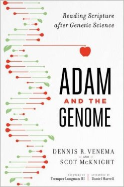 adam-and-the-genome